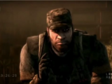Battlefield: Bad Company Sergeant Redford's Video Blog Trailer