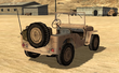UK Army.rear.Willy MB