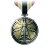 BF3 M-COM Attacker Medal