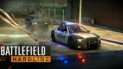Battlefield Hardline Diario de desarrollo – Episodio 2 – Estrategia en Battlefield