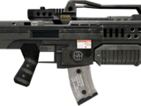 Bofors Defense Rifle