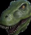 Dino Mask