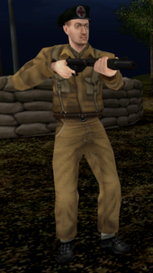 1942 BC Medic