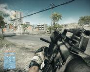 Battledield 3 m16a4