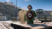 Battlefield V Practice Range