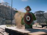Practice Range (Battlefield V)