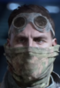BFV Axis Unused Headgear 7
