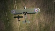 BF1 Bristol F2.B Top