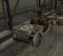 BFV M151 MUTT