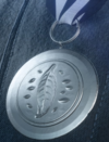 Honorable Tirailleur Campaign Service Medal