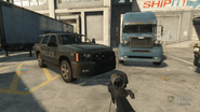 Intervention suv stealth