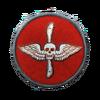 Red Baron's Emblem