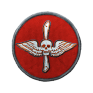 Red Baron's Emblem