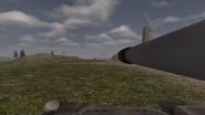 Wespe.Gunner View.BF1942