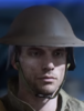 BFV Allies Unused Headgear 13