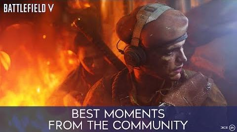 Battlefield 5 - Best Moments from the Community