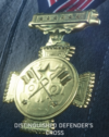 Distinguished Defender's Cross Medal