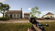 Gewehr 98 Marksman BF1