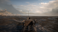 BF1 M.A.S. Torpedo Boat Chase