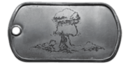 BF4 Nuked From Orbit Dog Tag