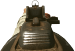 BFBC2V PPSH Iron Sight