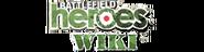 BFH Wiki Wordmark