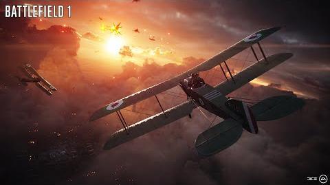 Battlefield 1 Gameplay Series Tutorial - Air Assault