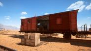 Sinai Desert Mazar Station 09