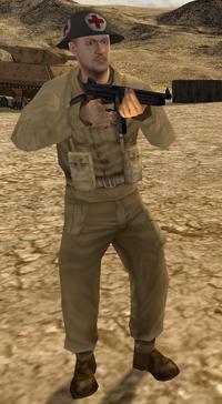 1942 BA Medic