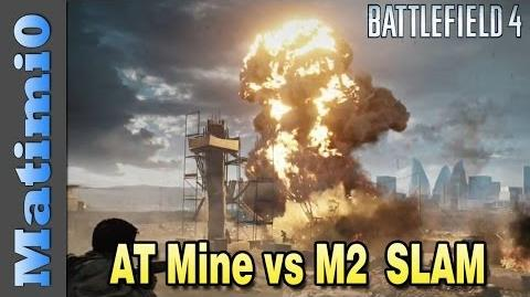 AT Mines vs M2 SLAM Guide - Which is Better - Battlefield 4
