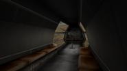 BF1942.C-47 passenger view 1