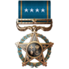 Eternal Order of the Gladiator Medal