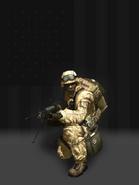 0 5 USLMG M249SAW