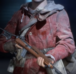 BFV Double Down Torso