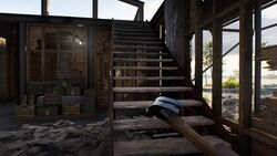 BFV Stairs