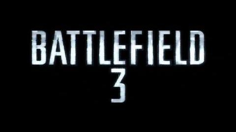 Battlefield 3 Operation Metro Multiplayer Gameplay Trailer HD