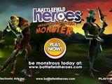 Battlefield Heroes: Monsters