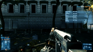 Battlefield 3 SVD Rest