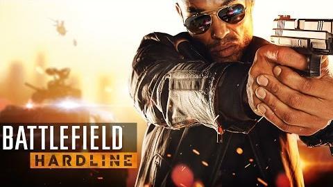 Battlefield Hardline Tráiler de lanzamiento oficial