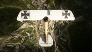 BF1 Albatros D.III Top