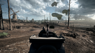 BF1 KFT Scout Third Person Back