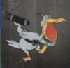BFV Pelican Pete Nose Art