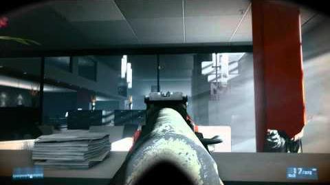 Battlefield 3 - Misión 6 Operación Camaradas - Español - Walkthrough HD
