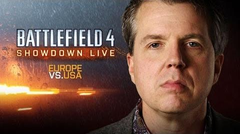 Battlefield 4 Showdown Live -- Major Nelsons Secret Weapon