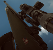 GOL Magnum Rifle Scope Reloading BF4