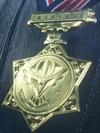 Order of Marius Medal