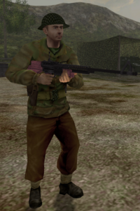 1942 CA Assault