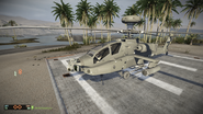 BC2 AH-64 Apache 6
