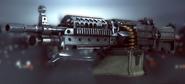 BF4 M249 model