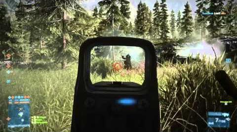 Battlefield 3 End Game Launch Trailer